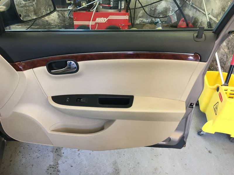 2008 Saturn Aura XE 4dr Sedan V6 - Des Moines IA