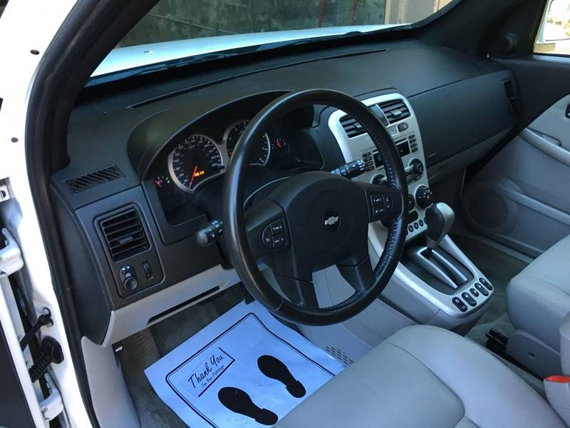 2006 Chevrolet Equinox AWD LT 4dr SUV - Des Moines IA
