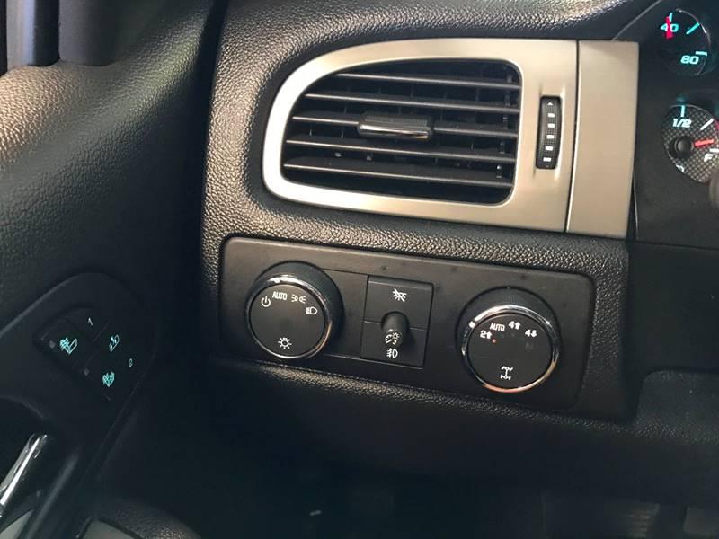 2008 GMC Sierra 1500 4WD SLT 4dr Extended Cab 5.8 ft. SB - Des Moines IA