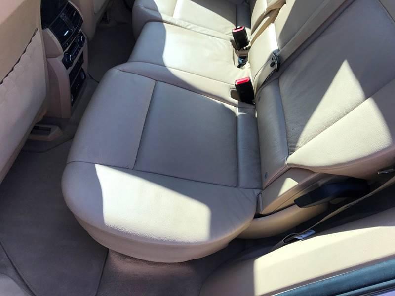 2010 BMW X5 AWD xDrive35d 4dr SUV - Des Moines IA