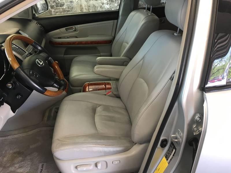 2004 Lexus RX 330 AWD 4dr SUV - Des Moines IA