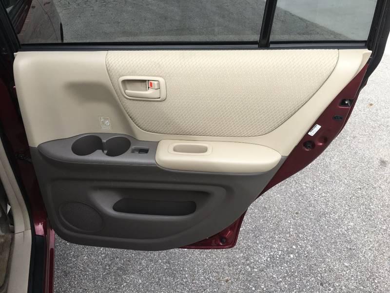 2006 Toyota Highlander AWD Limited 4dr SUV w/3rd Row - Des Moines IA