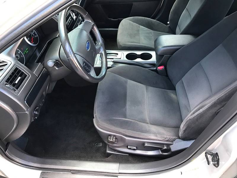 2008 Ford Fusion V6 SEL 4dr Sedan - Des Moines IA