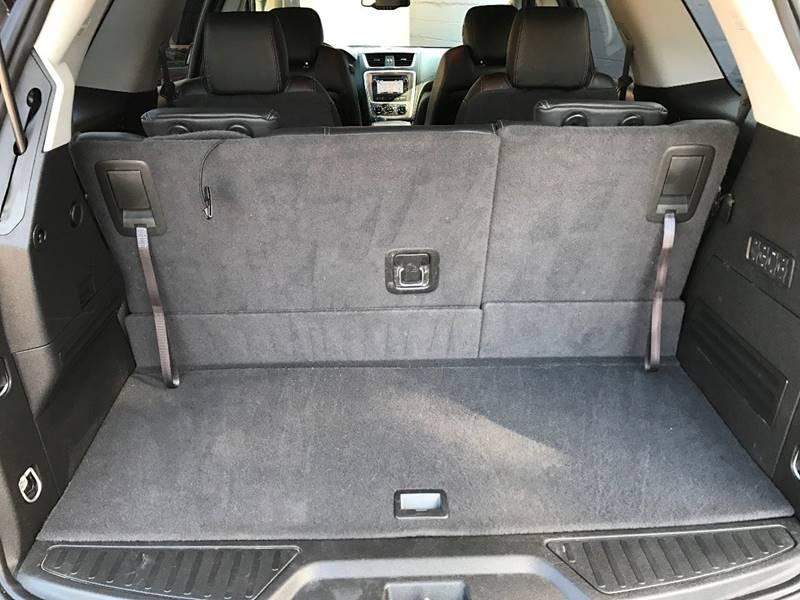2014 GMC Acadia AWD Denali 4dr SUV - Des Moines IA