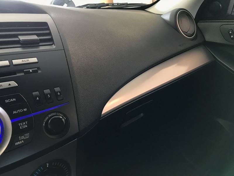 2010 Mazda MAZDA3 s Sport 4dr Sedan 5A - Des Moines IA