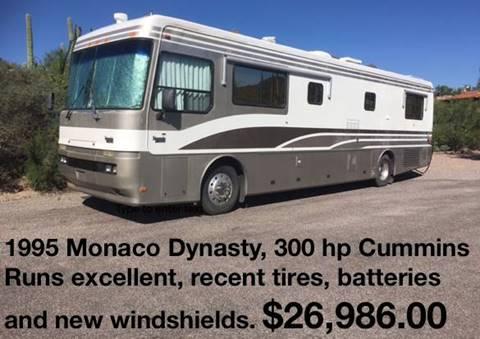 1995 Monaco Dynasty