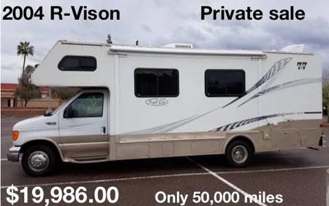 2004 R-Vision Trail Lite 25SR for sale in North America, AZ