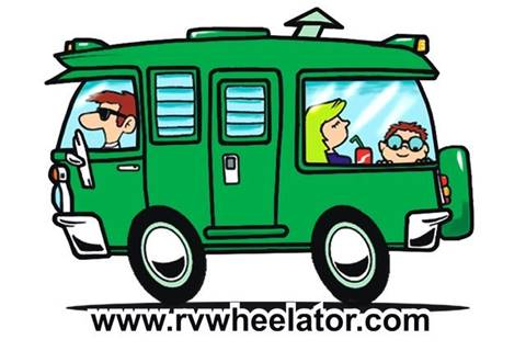 2021 All Makes All Models for sale at RV Wheelator in North America AZ