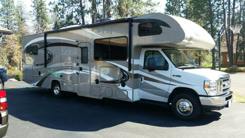 2014 Thor Industries Four Winds 31E BunkHouse  - North America AZ