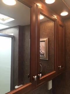 2014 Thor Industries Palazzo 33.2  - North America AZ