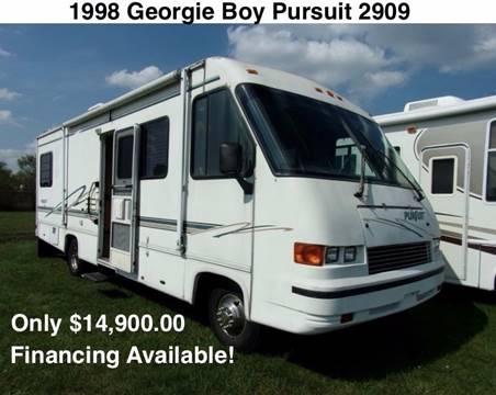 1998 Georgie Boy Pursuit