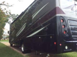 2017 Holiday Rambler Vacationer 35K - North America AZ