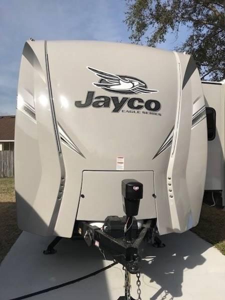 2018 Jayco Eagle 330 RSTS - North America AZ