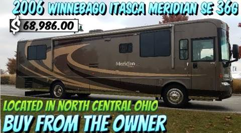 2006 Itasca Meridian  SE for sale in North America, AZ