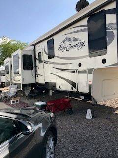 2017 Heartland Big Country 4010RD - North America AZ