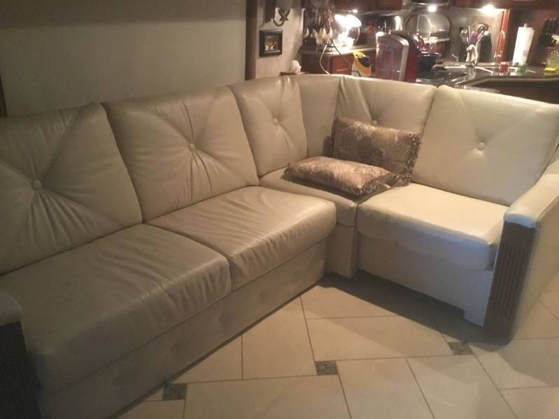 2012 Itasca Ellipse 42QD - North America AZ