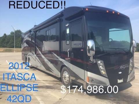 2012 Itasca Ellipse for sale in North America, AZ
