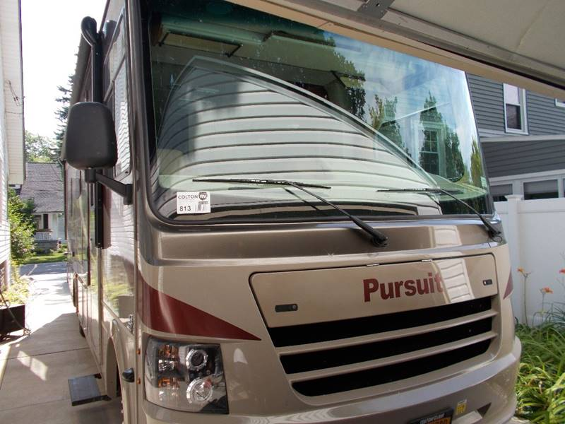 2016 Coachmen Pursuit 27KB  - North America AZ