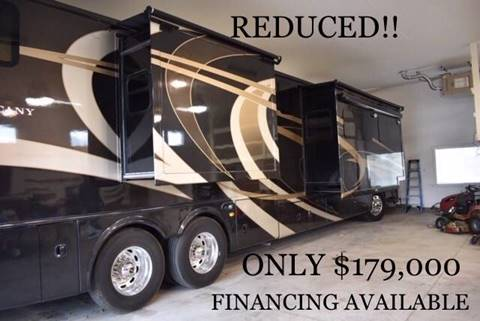 2014 Thor Industries Tuscany for sale in North America, AZ