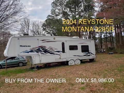 2004 Keystone Montana for sale in North America, AZ