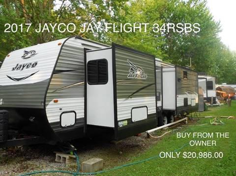 2017 Jayco Jay Flight for sale in North America, AZ