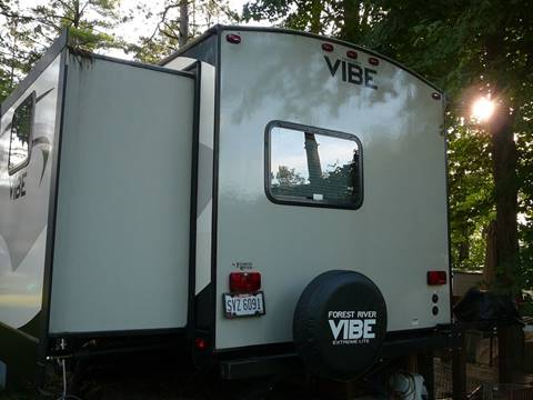2016 Forest River Vibe UltraLite