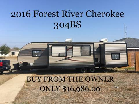 2016 Forest River Cherokee for sale in North America, AZ