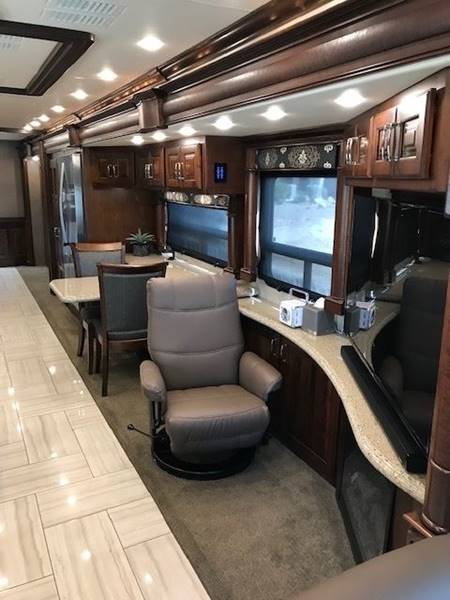 2017 American Coach Revolution 42G - North America AZ