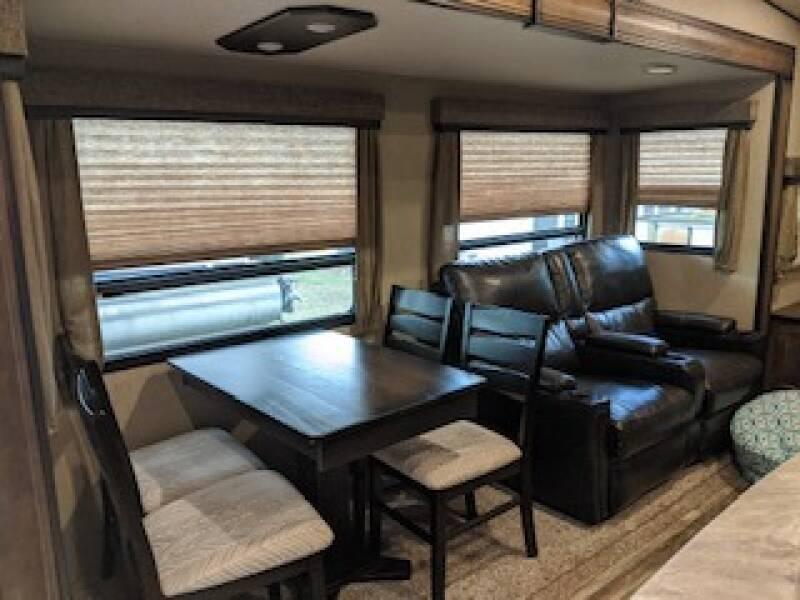 2018 Grand Design Reflection 150 295RL  - North America AZ