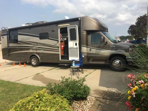 2012 Coachmen Concord SS301