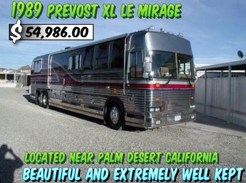 1989 Prevost XL LeMirage for sale in North America, AZ