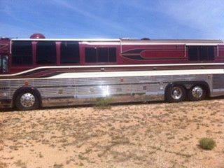 1990 Prevost XL Liberty Lady Coach  - Tucson AZ