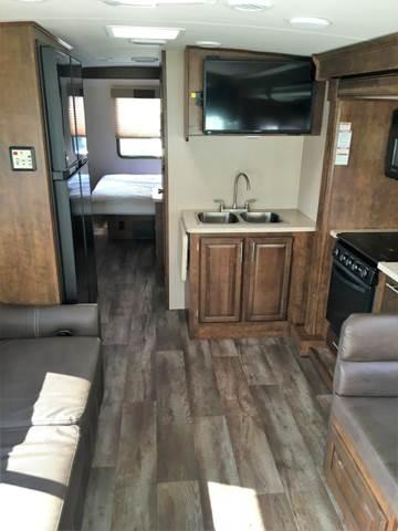 2017 Forest River FR 3 32DS - Tucson AZ
