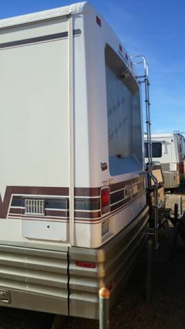 1999 Winnebago Chieftain 35U - Tucson AZ