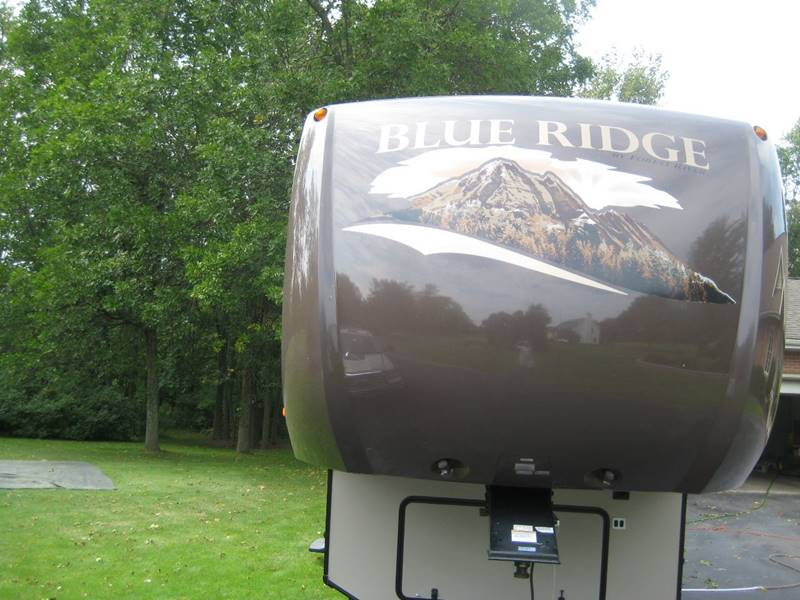 2013 Forest River Blue Ridge 3025RL - Tucson AZ