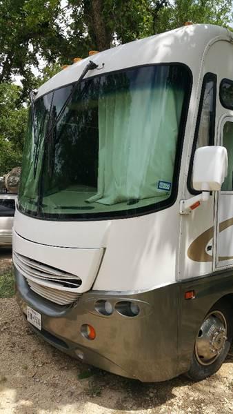 2002 Coachmen Aurora 3610KS-F - Tucson AZ