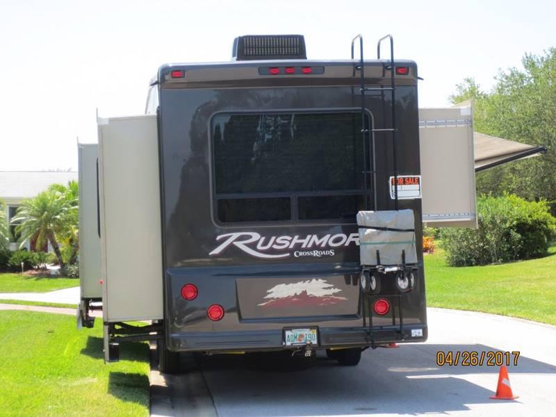 2012 Crossroads Rushmore 38FL - Tucson AZ