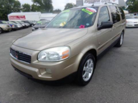 2006 Saturn Relay for sale at Craven Cars in Louisville KY