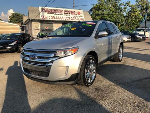 2012 Ford Edge for sale in Louisville, KY