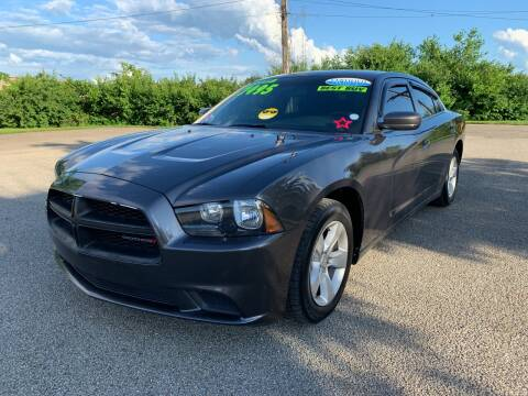 2013 Dodge Charger for sale at Craven Cars in Louisville KY