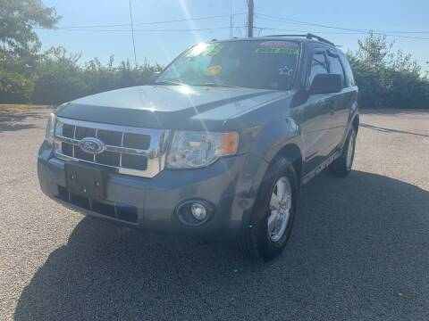2010 Ford Escape for sale at Craven Cars in Louisville KY
