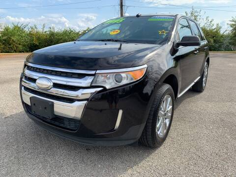 2013 Ford Edge for sale at Craven Cars in Louisville KY