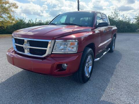 2008 Dodge Dakota for sale at Craven Cars in Louisville KY