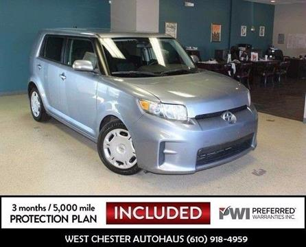 2012 Scion xB for sale in West Chester, PA