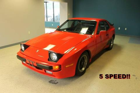 1984 Porsche 944 for sale in West Chester, PA