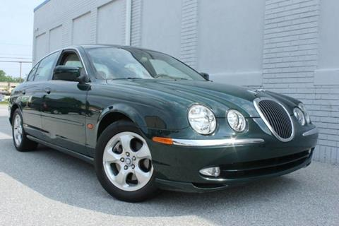 2001 Jaguar S-Type for sale in West Chester, PA