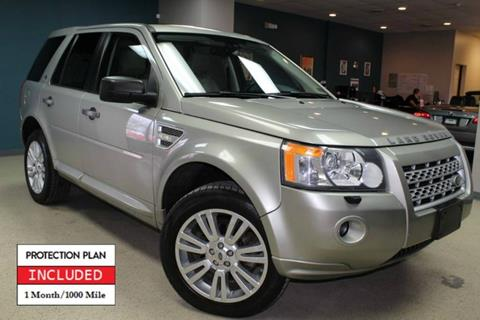 2010 Land Rover LR2 for sale in West Chester, PA