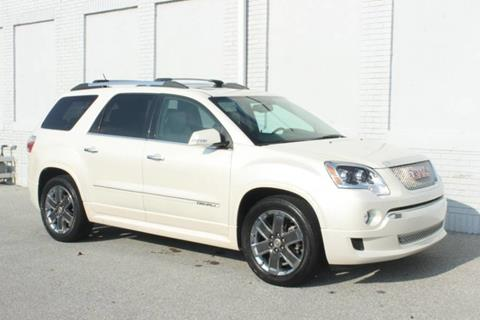 2012 GMC Acadia for sale in West Chester, PA
