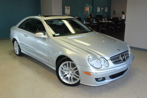 2008 Mercedes-Benz CLK for sale in West Chester, PA