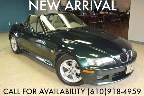 2000 BMW Z3 for sale in West Chester, PA